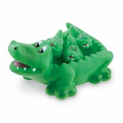 Alligator Bath Toy
