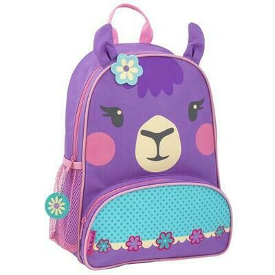 Sidekicks Backpack Llama