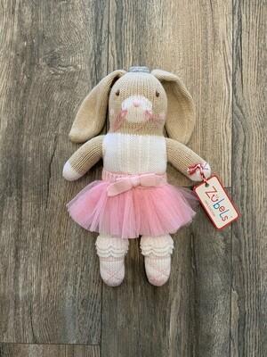 Ballet Bunny