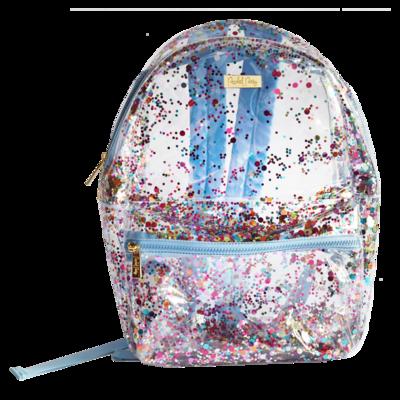 Pre-Order---Confetti Backpack