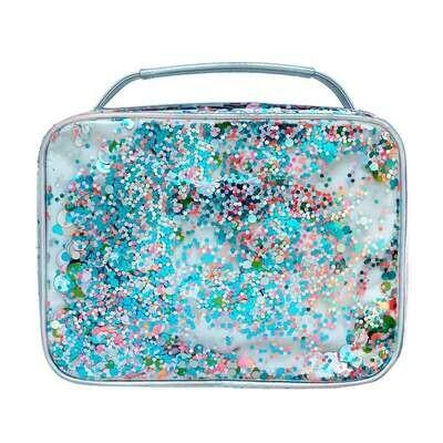 Sugar Rush Confetti Lunch Box