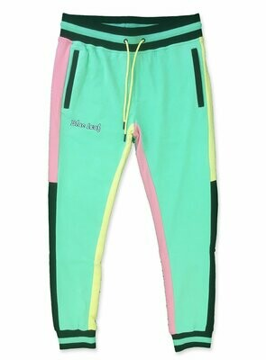 Blac Leaf Stay Strong Jogger