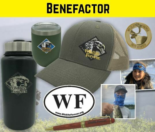Benefactor Membership