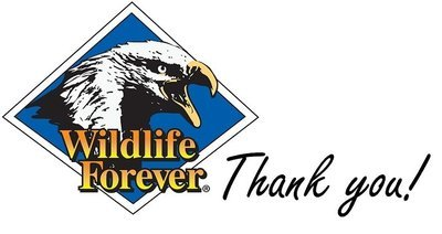Donate to Wildlife Forever