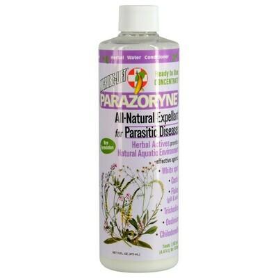 Microbe-Lift Parazoryne Anti-Parasite - 16 oz