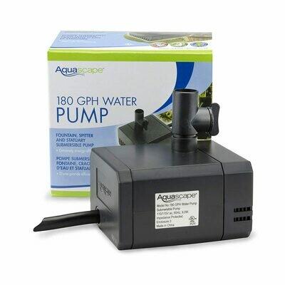 180 GPH Fountain / Statuary Pump by Aquascape