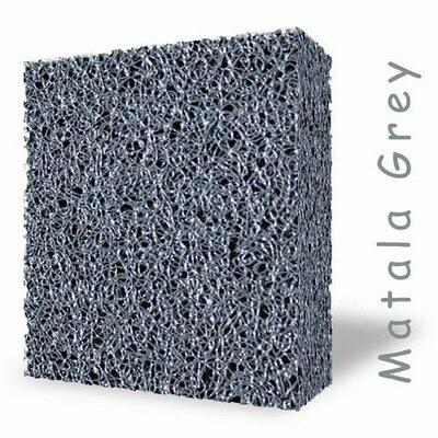 Grey Matala Filter Media - 1/4 Sheet