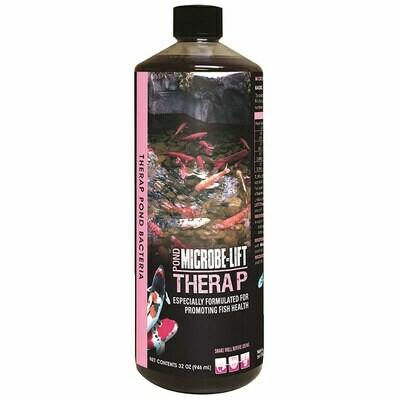 Microbe-Lift TheraP - Quart / 946 ml