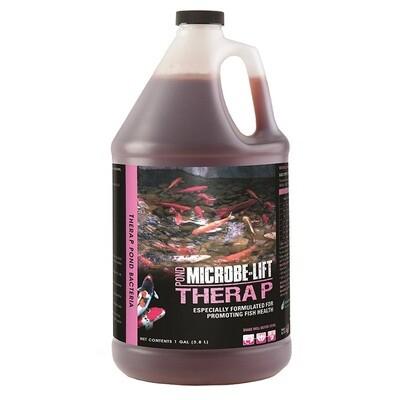 Microbe-Lift TheraP - Gallon / 3.78 L