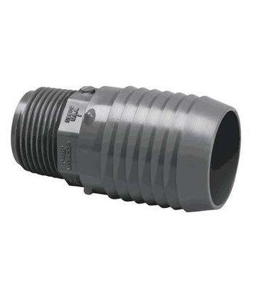 Reducing Insert Male Adapter 1-1/4
