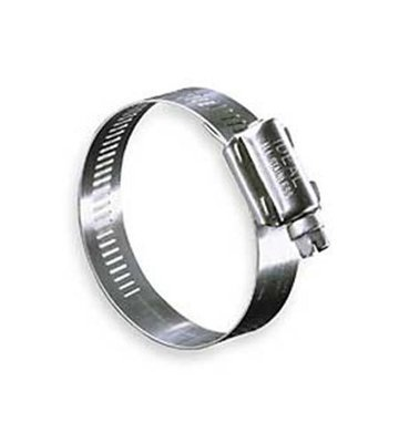 Stainless Steel Hose Clamp for 1-1/4