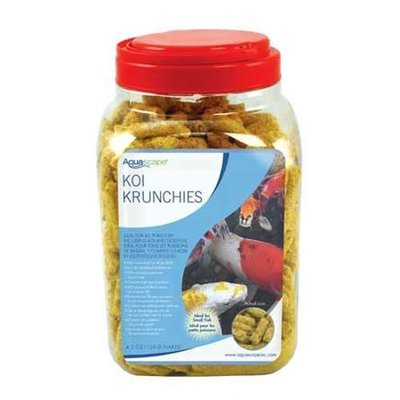 Aquascape Koi Krunchies - 400 g