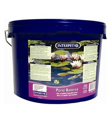 Pond Balance String Algae Control by Interpet - Treats 67,100 Gallons