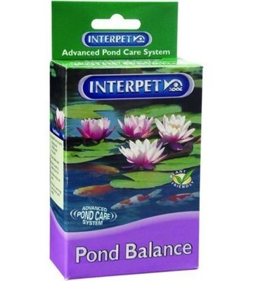 Pond Balance String Algae Control by Interpet - Treats 1800 Gallons