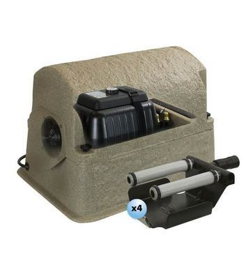 Airmax SW-40 Shallow Water Pond Aeration System