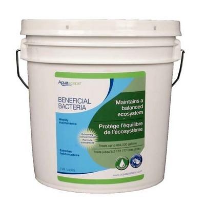 Aquascape Beneficial Bacteria Concentrate Dry - 3.2 Kg / 7 lb