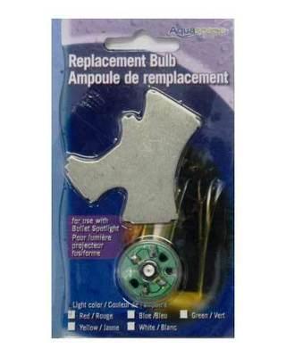 Aquascape 1 Watt Replacement LED Bulb - Red
