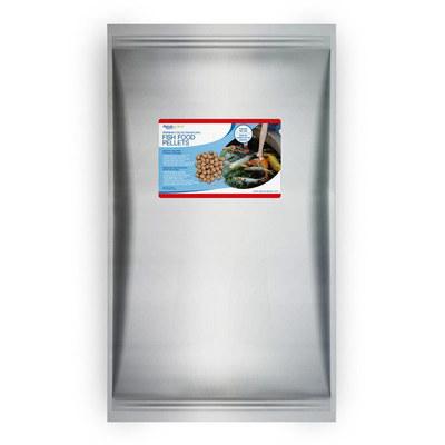 Aquascape Premium Colour Enhancing Fish Food Pellets 10 Kg