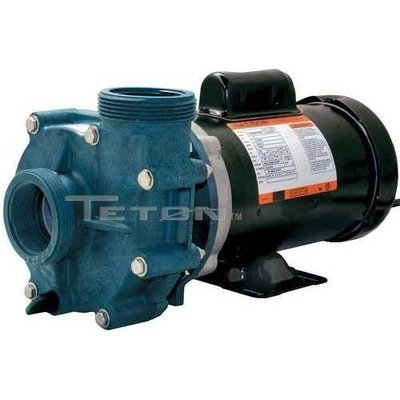 8000 GPH Eco Stream Pump - External Pond Pump