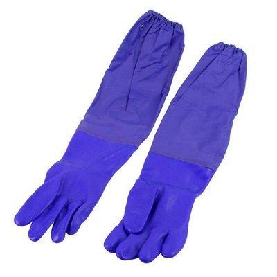 Pond Maintence Gloves