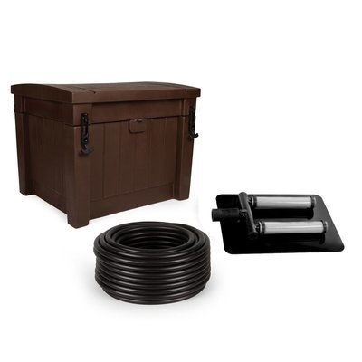 Deep Water Aeration System for Ponds up to 1 Acre