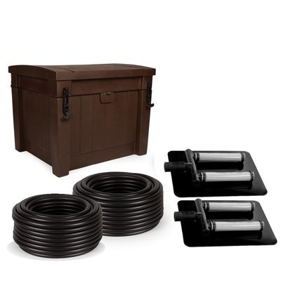 Deep Water Aeration System for Ponds up to 2 Acres