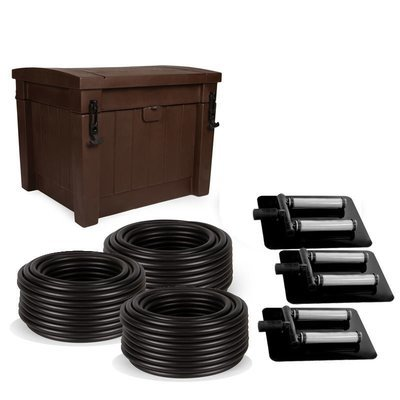 Deep Water Aeration System for Ponds up to 3 Acres