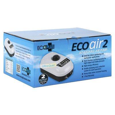 EcoAir 2 - 2 Outlet Air Pump