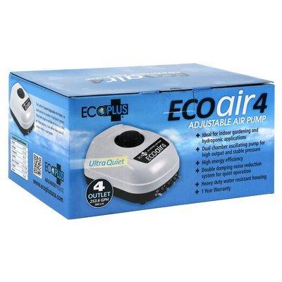 EcoAir 4 - 4 Outlet Air Pump