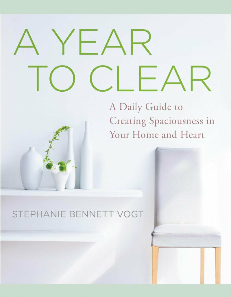 A Year to Clear