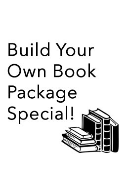 6 Book Package - Build Your Own Package