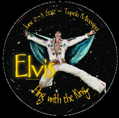 2012 Elvis Buzzz