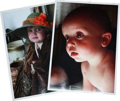 A1 841 x 594mm Premium Luster ( Matte ) Photo Print
