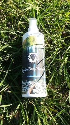 Organic Fermented Moringa Rice Milk (8oz)