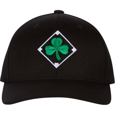 Shamrock Diamond Flexfit Cap by Richardson