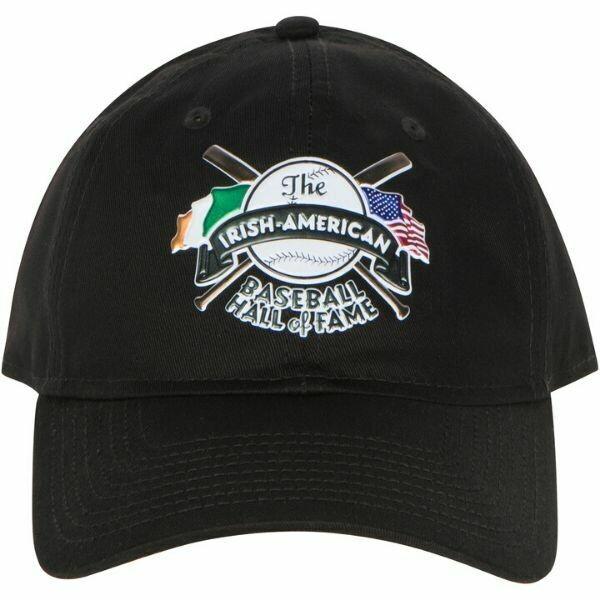 New Era 9Twenty Irish American Baseball Hall of Fame Adjustable Cap