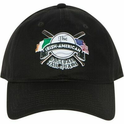 New Era 9Twenty Irish American Baseball Hall of Fame Adjustable Cap