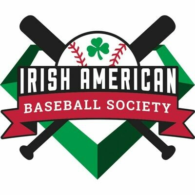 Irish American Baseball Society One-Year Membership