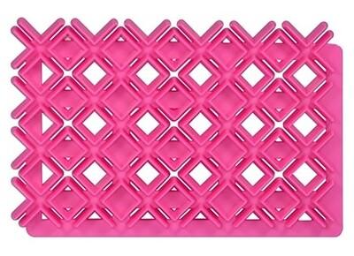 N.Y. Cake Embossing Tool -DOUBLE DIAMOND DESIGN - Εργαλείο για ανάγλυφο σχέδιο Διπλό Διαμάντι / Καπιτονέ