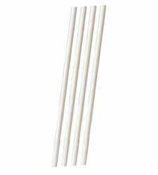 SALE!!! By Wilton -Paper LOLLIPOP STICKS 30cm -Χάρτινα ραβδάκια για γλυφιτζουρια 30εκ (20 τμχ)