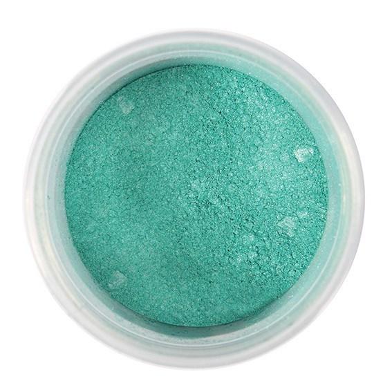 Colour Splash Dust -PEARL TEAL -Σκόνη Περλέ -Πρασινομπλέ 5γρ