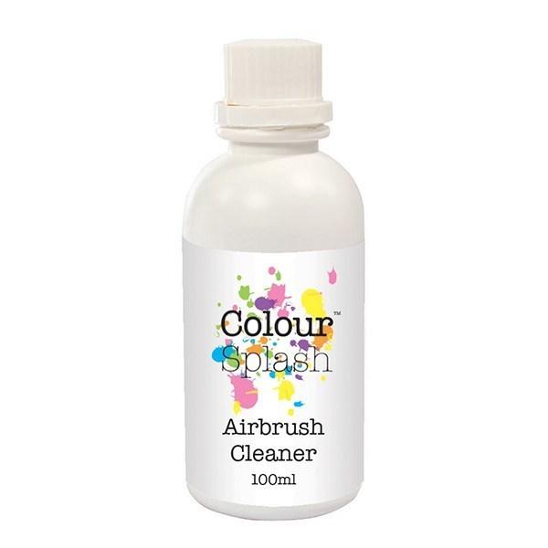 Colour Splash Airbrush CLEANER -Καθαριστικό Αερογράφου 100ml