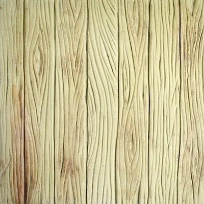 Katy Sue Silicone Embossing Mat -WOOD PANEL -Καλούπι Σιλικόνης Πάνελ Ξύλου