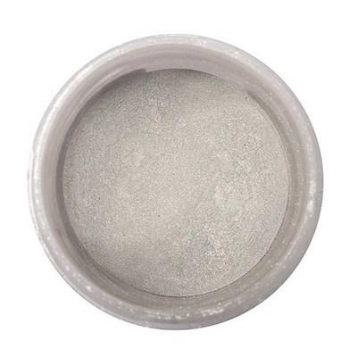 Colour Splash Dust -PEARL PLATINUM -Σκόνη Περλέ -Πλατίνα/Λευκόχρυσο 5γρ