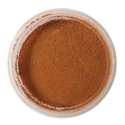 Colour Splash Dust -MATT NUTMEG -Σκόνη Ματ -Καφέ (Μοσχοκάρυδο) 5γρ