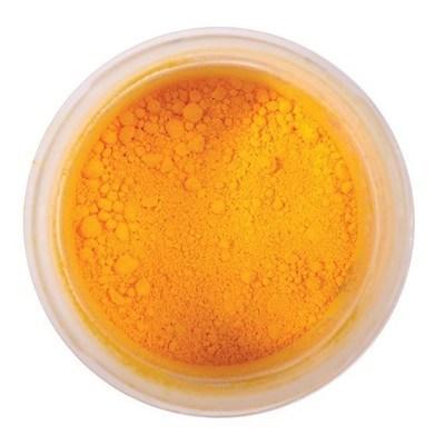 Colour Splash Dust -MATT SUNFLOWER -Σκόνη Ματ -Κίτρινο του Ήλιου 5γρ