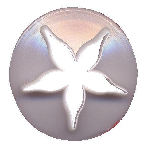 FMM Flower Cutters -Rose CALYX - Σετ 3τεμ κουπ πατ Κάλυκας (Μπουμπούκι)