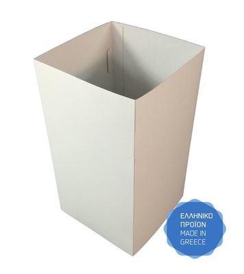 Extends your 20cm box to a height of 35cm - Αποστάτης 35εκ Ύψος για 20εκ Κουτί