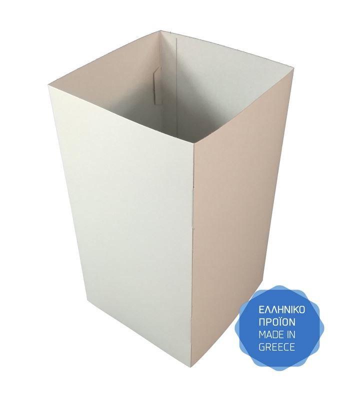 Extends your 30cm box to a height of 25cm - Αποστάτης 25εκ Ύψος για 30εκ Κουτί ∞