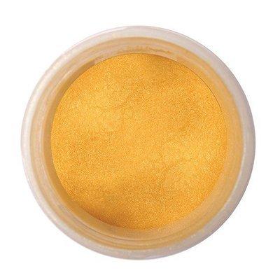 Colour Splash Dust -PEARL RICH GOLD -Σκόνη Περλέ -Πλούσιο Χρυσό 5γρ